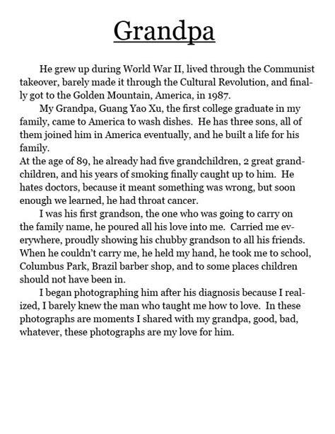 rip quotes for grandpa tumblr