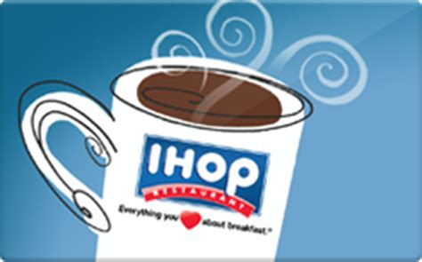 Ihop Gift Card - buy ihop gift cards raise