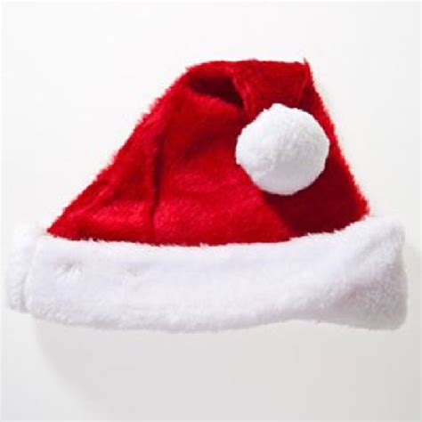 christmas toddler santa hat balli gifts