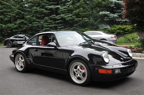 Porsche 3 6 Turbo For Sale by 1994 Porsche 911 Turbo 3 6 German Cars For Sale