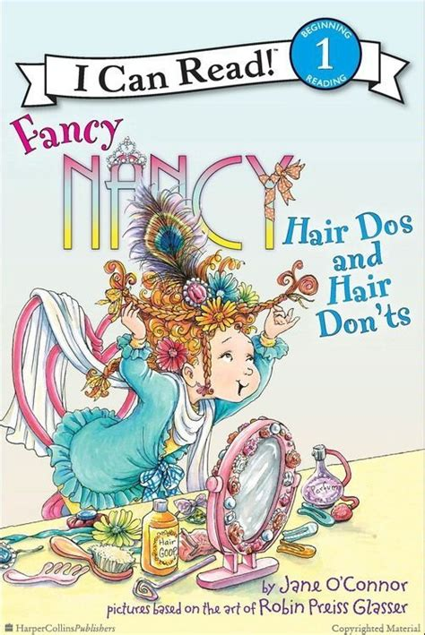 fancy nancy oodles of kittens books 17 best images about fancy nancy for beginning readers on