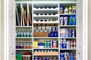 How To Organize Kitchen Pantry How To Organize Your Kitchen Pantry