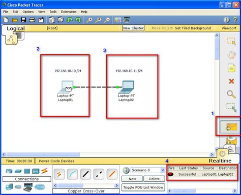 tutorial cisco packet tracer tutorial peer to peer pada cisco packet tracer 171 zancker