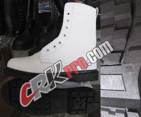 Sepatu Boots Petani sepatu militer anak polisi cilik army boots