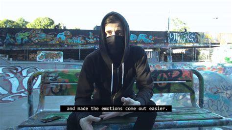 alan walker q and a alan walker q a 2 youtube