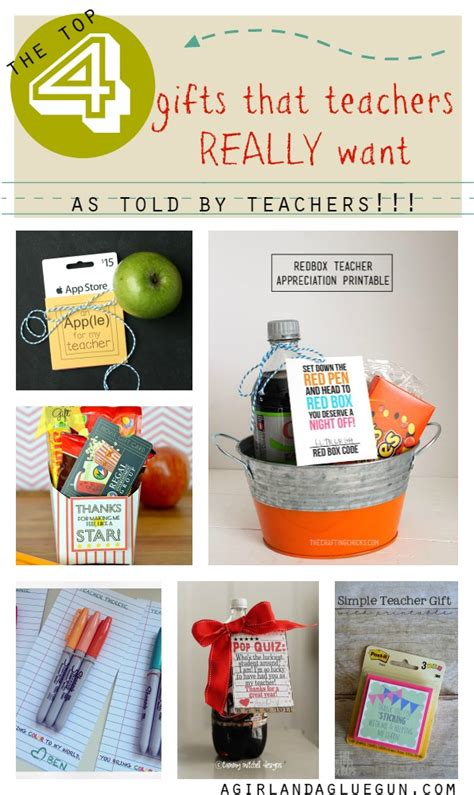 best 25 gift ideas for teachers ideas on pinterest