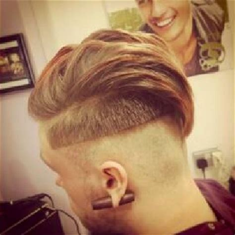 boys hairstyle step by steps 2 step undercut hairstyle guide best hairstyles for men