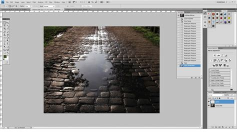 tutorial photoshop mix photoshop tutorial mix photos seamlessly to create a