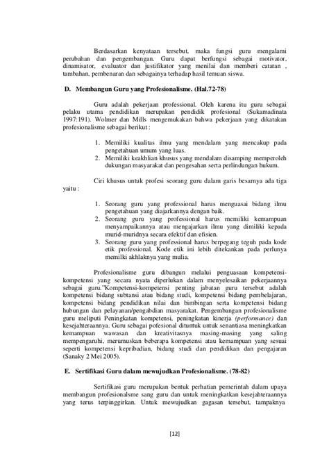 membuat resume tugas tugas resume buku ilmu pendidikan islam