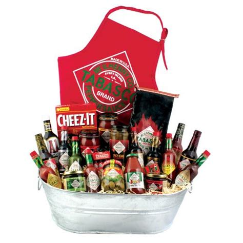 best gift baskets the best unique gift baskets for spicy food fans pepperscale