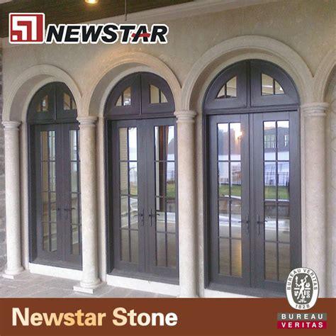 exterior arched marble door surround buy