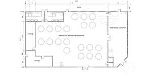 Microbrewery Floor Plan Brewery Steel Buildings General Steel