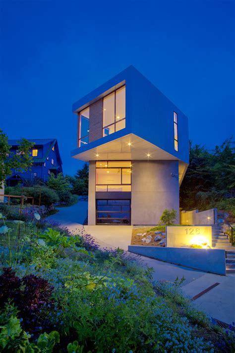 pb elemental phinney modern design by pb elemental architecture