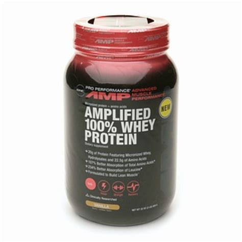 Whey Protein Gnc Gnc Pro Performance Lified 100 Whey Protein