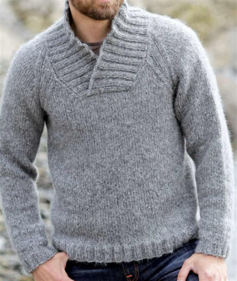 mens knitting patterns free s raglan jumper knitting pattern