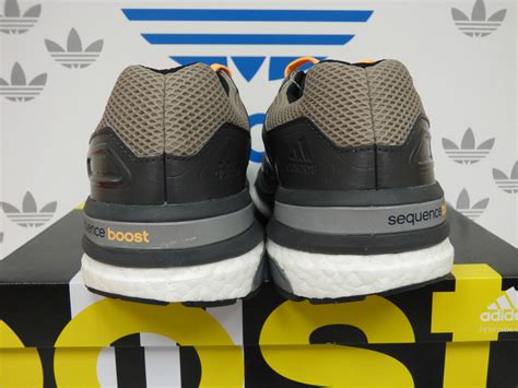 Adidas Tech Ping Made In 100 Import new adidas supernova sequence boost 7 s running shoes beige black m29714 ebay