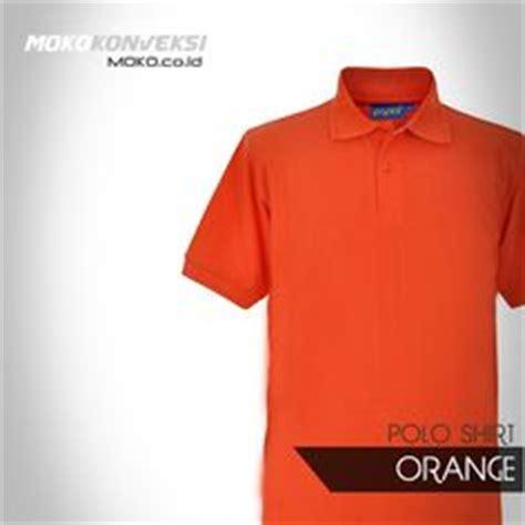 Kaos Polo Shirt Polos Seragam Promosi Pink Muda 1 model kaos berkerah warna orange baju polo shirt warna orange hitam katalog desain kaos polo