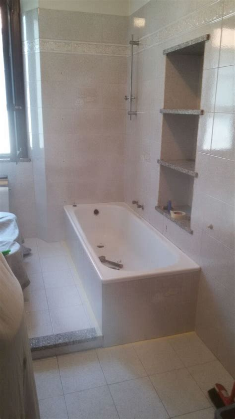 hotel con vasca da bagno in trasformazione vasca in doccia tel 800968995