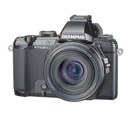 olympus stylus 1 : test complet appareil photo numérique