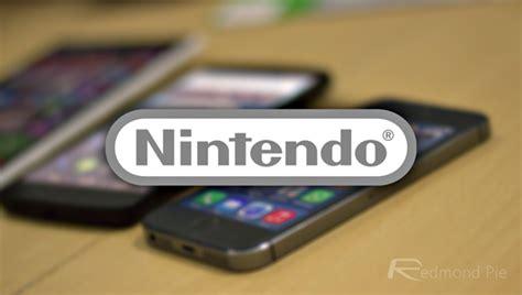 nintendo android nintendo s mobile app service to launch alongside mario kart 8 redmond pie