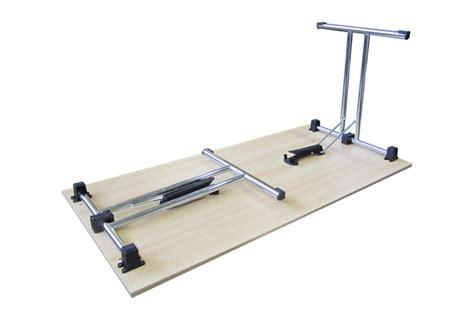 tavolo gambe pieghevoli tavoli ufficio pieghevoli