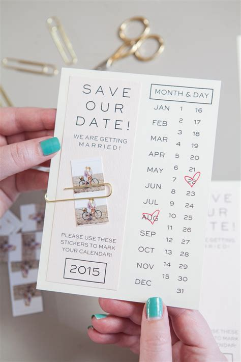make your own save the date cards templates make your own instagram save the date invitation