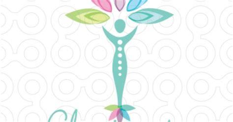 lotus of chiropractic chiropractic lotus power lotus logos and pictogram