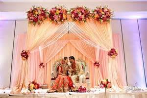 Simple Mehndi Stage Decoration Top 5 Indian Wedding Stage Decorations Bookingevents