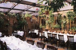 Restaurants With Gardens Nyc by Villa Mosconi Italian Restaurant Greenwich Nyc