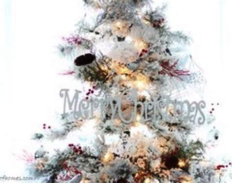 Batu Gambar Pohon Kembar foto contoh desain dan dekorasi pohon natal 79 si momot