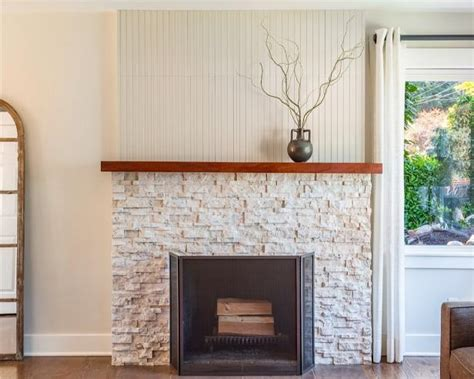 white stacked fireplace fireplace maintenance and safety hgtv