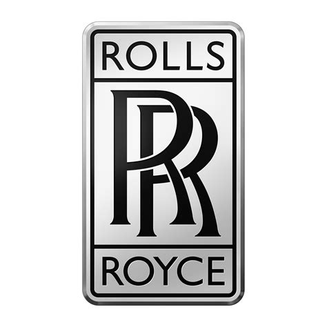 Rolls Royce Logo Hd Png Meaning Information Carlogos Org