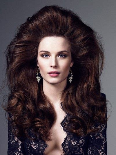 designer hairstyles images 34 best bouffant hairstyle images on pinterest bouffant