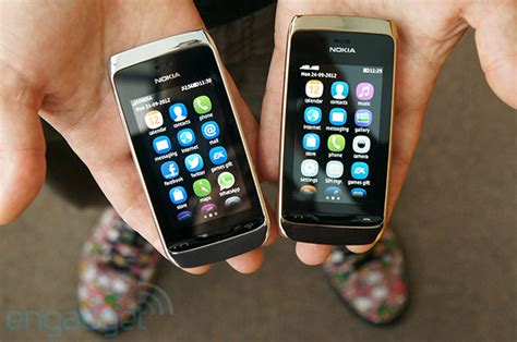 download themes untuk nokia asha 309 video nokia asha 308 and 309 smartphone hands on my