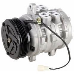 Suzuki Ac Compressor Suzuki Ac Compressor Parts View Part Sale