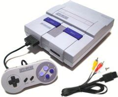 cheap snes console used nintendo buy snes console controllers