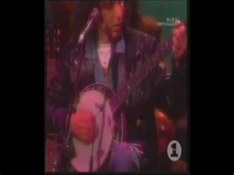 stevie ray vaughan joe satriani unplugged blues  youtube