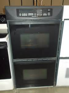 kitchenaid superba oven self cleaning
