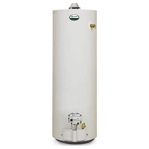 high efficiency gas water heater 40 gallon gvr 40 lp ao smith gvr 40 lp 40 gallon 36 000 btu