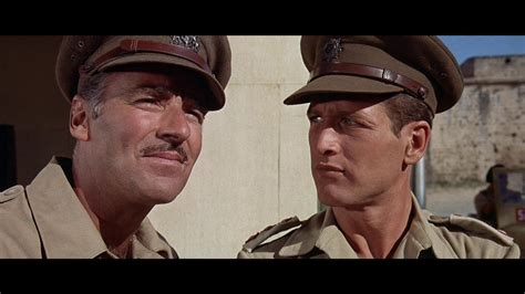 film exodus cast exodus 1960 blu ray review high def digest