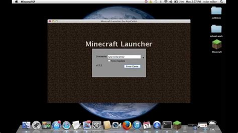 full version of minecraft on mac how to get minecraft full version free on mac 2014 youtube