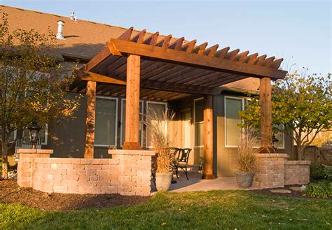 patios and pergolas gallery servicing naperville st