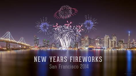 new year fireworks san francisco new years fireworks san francisco 2014 on vimeo
