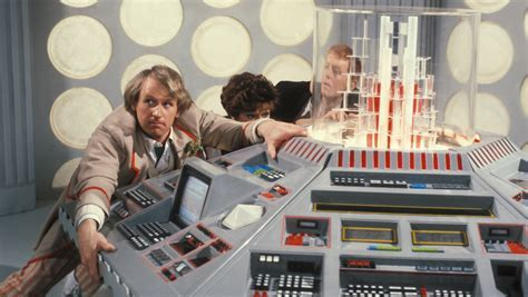 Body Count: Re Evaluating Resurrection of the Daleks ? The
