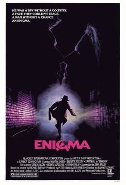 enigma film where filmed enigma 1982 film wikipedia