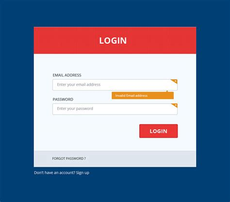 behance login metro ui login page design psd on behance