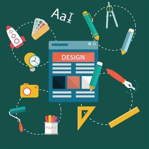 Design Free Tools | design tools background design vector free download