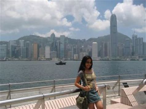 hong kong avenue  stars discover hk attractions