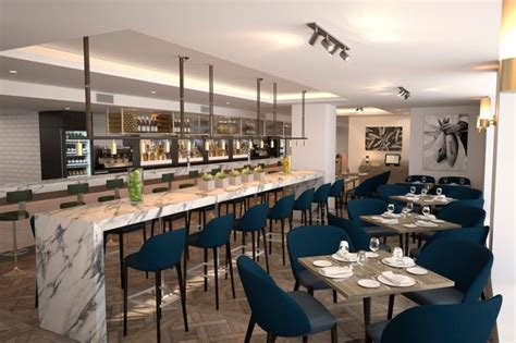 What Can Expect Bars by What We Can Expect New Seafood Bar At Guildford Harbour