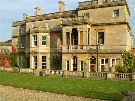 Two Story Country House Plans file 18th century mansion built of bath stone with